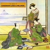 The Best Of Emerson Lake & Palmer - Emerson, Lake & Palmer