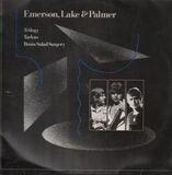 Trilogy, Tarkus, Brain Salad Surgery - Emerson, Lake & Palmer