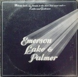 Welcome Back My Friends - Emerson, Lake & Palmer