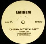 Cleanin' Out My Closet - Eminem , Bone Thugs-N-Harmony feat, 3LW