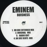 Buisness / 'Til I Collapse - Eminem