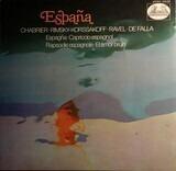 España (Semkow w/ Warsaw) - Chabrier / Rimsky-Korsakov / Ravel / De Falla