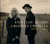 Old Yellow Moon - Emmylou Harris And Rodney Crowell