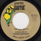 The Last Waltz / Am I That Easy To Forget - Engelbert Humperdinck