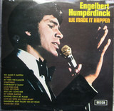 We Made It Happen - Engelbert Humperdinck