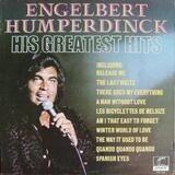 His Greatest Hits - Engelbert Humperdinck