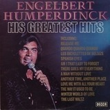 His Greatest Hits - Engelbert Humperdinck