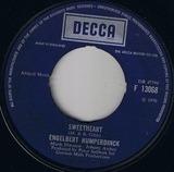 Sweetheart / Born To Be Wanted - Engelbert Humperdinck