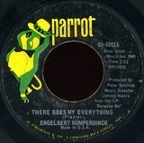 There Goes My Everything / You Love - Engelbert Humperdinck