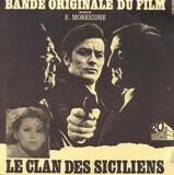 Bande Originale Du Film Le Clan Des Siciliens - Ennio Morricone
