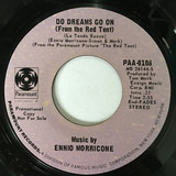 Do Dreams Go On (From the Red Tent) - Ennio Morricone