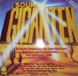 Sound Giganten - Ennio Morricone
