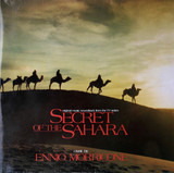 Secret Of The Sahara (Original Soundtrack From The TV Series) - Ennio Morricone