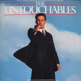 The Untouchables (Original Motion Picture Soundtrack) - Ennio Morricone