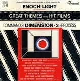 Great Themes From Hit Films In Dimension •3• - Enoch Light And His Orchestra