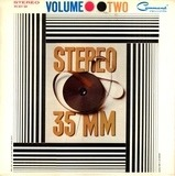 Stereo 35MM - Volume 2 - Enoch Light And His Orchestra