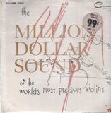 The Million Dollar Sound Of The World's Most Precious Violins - Vol. 2 - Enoch Light And His Orchestra