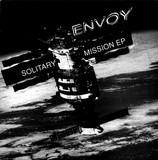 Solitary Mission EP - Envoy