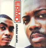Richter Scale / Intrigued - Epmd
