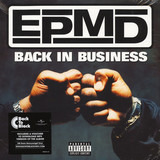 Back In Business (2lp) - Epmd
