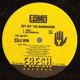 I'm Housin' / Get Off The Bandwagon - Epmd