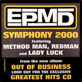 Symphony 2000 / Right Now - Epmd