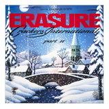 Crackers International Part II - Erasure