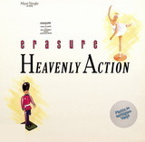 Heavenly Action - Erasure