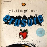 Victim Of Love (Limited Edition Remix) - Erasure