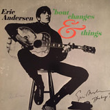 'Bout Changes & Things - Eric Andersen