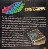 Winds of Change - Eric Burdon & The Animals