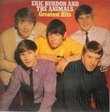 Greatest Hits - Eric Burdon & The Animals