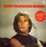 Music For Film / Musique Pour Film 'Comeback' - Eric Burdon Band
