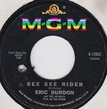 See See Rider / She'll Return It - Eric Burdon & The Animals