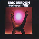 "Eric Burdon Declares ""War"" - Eric Burdon & War"