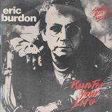 Run For Your Life - Eric Burdon