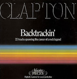 Backtrackin' - Eric Clapton