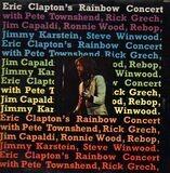 Eric Clapton's Rainbow Concert - Eric Clapton