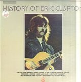 The History Of Eric Clapton - Eric Clapton