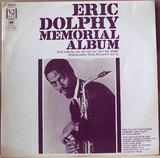 The Eric Dolphy Memorial Album - Eric Dolphy