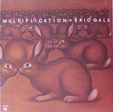 Multiplication - Eric Gale
