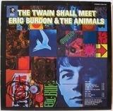 The Twain Shall Meet - Eric Burdon & The Animals