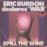 Spill the wine - Eric Burdon & War