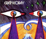 Meçhul: Singles & Rarities - Erkin Koray