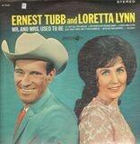 Ernest Tubb and Loretta Lynn