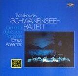Schwanensee-Ballett (Ernest Ansermet) - Pyotr Ilyich Tchaikovsky