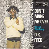 Don't Make Me Over - Errol Dunkley
