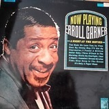 Now Playing - Erroll Garner