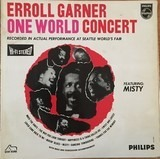 One World Concert - Erroll Garner
