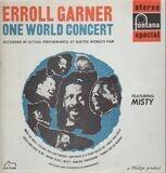 One World Concert - Erroll Garner